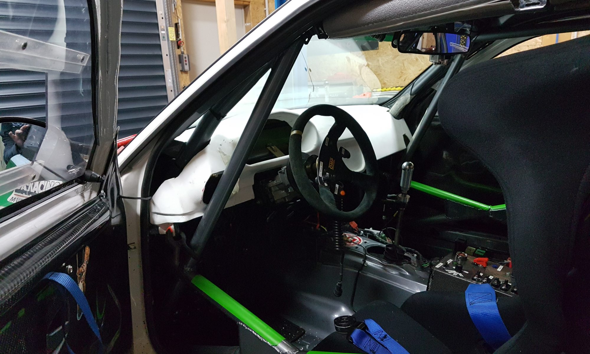 Kessel Motorsport